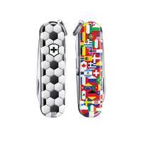 Victorinox модель 0.6223.L2007 World of Soccer