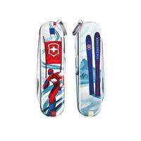 Victorinox модель 0.6223.L2008 Ski Race