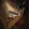 Нож Victorinox модель 0.9701.J19 Wine Master Damast Limited Edition 2019