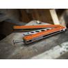 Тренировочный нож Boker 01BO699SOI Balisong Trainer