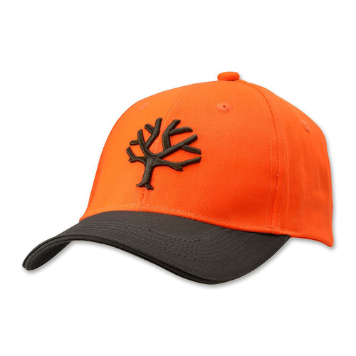 Бейсболка Boker модель 09BO103 Cap Orange