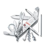 Нож Victorinox 1.6705.7L20 Explorer Swiss Spirit Special Edition 2020