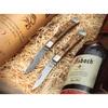 Нож Boker 116004DAM Trapper Asbach Uralt Damast