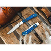 Нож Boker 117004 Trapper Uno Curly Maple