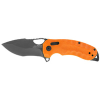 Нож SOG, 12-27-03-57KikuXR LTE Orange G10