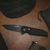 Нож SOG, 12-57-01-57 Vision XR Black