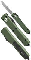 Нож Microtech Ultratech Satin 121-4OD