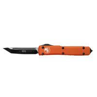 Нож Microtech Ultratech Black модель 123-1OR
