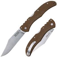 Нож Cold Steel 20KR9 Range Boss Flat Dark Earth