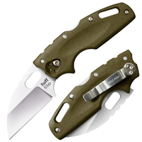 Нож Cold Steel модель 20LTG Tuff Lite Plain Edge OD Green