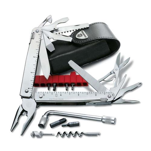 Многофункциональный инструмент 3.0338.L SwissTool