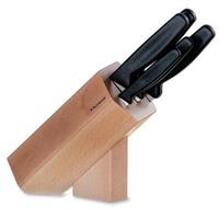 Подставка под ножи малая с 5-тью предметами 5.1183.51
