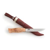 Нож с фиксированным клинком Ahti 9608RST Puukko Vaara RST