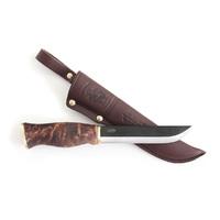 Нож с фиксированным клинком Ahti 9614 Puukko Leuku 14