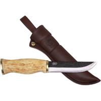 Нож с фиксированным клинком Ahti 9699 Puukko Kaato