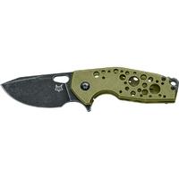 Нож FOX knives модель FX-526 ALG Suru Aluminium