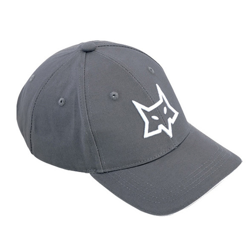 Бейсболка FOX модель FX-CAP01GY Gray CAP