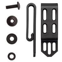 Клипсы 2 шт. Cold Steel модель SACLA Secure-Ex C-Clip Large