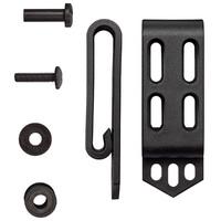 Клипсы 2 шт. Cold Steel модель SACLB Secure-Ex C-Clip Small
