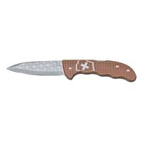 Нож Victorinox модель 0.9410.J20 Hunter Pro Alox Damast