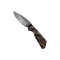 Нож Pro-Tech Strider SnG модель SnG NOBLE Damascus