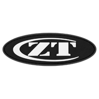 Патч Zero Tolerance модель ZTPATCH17